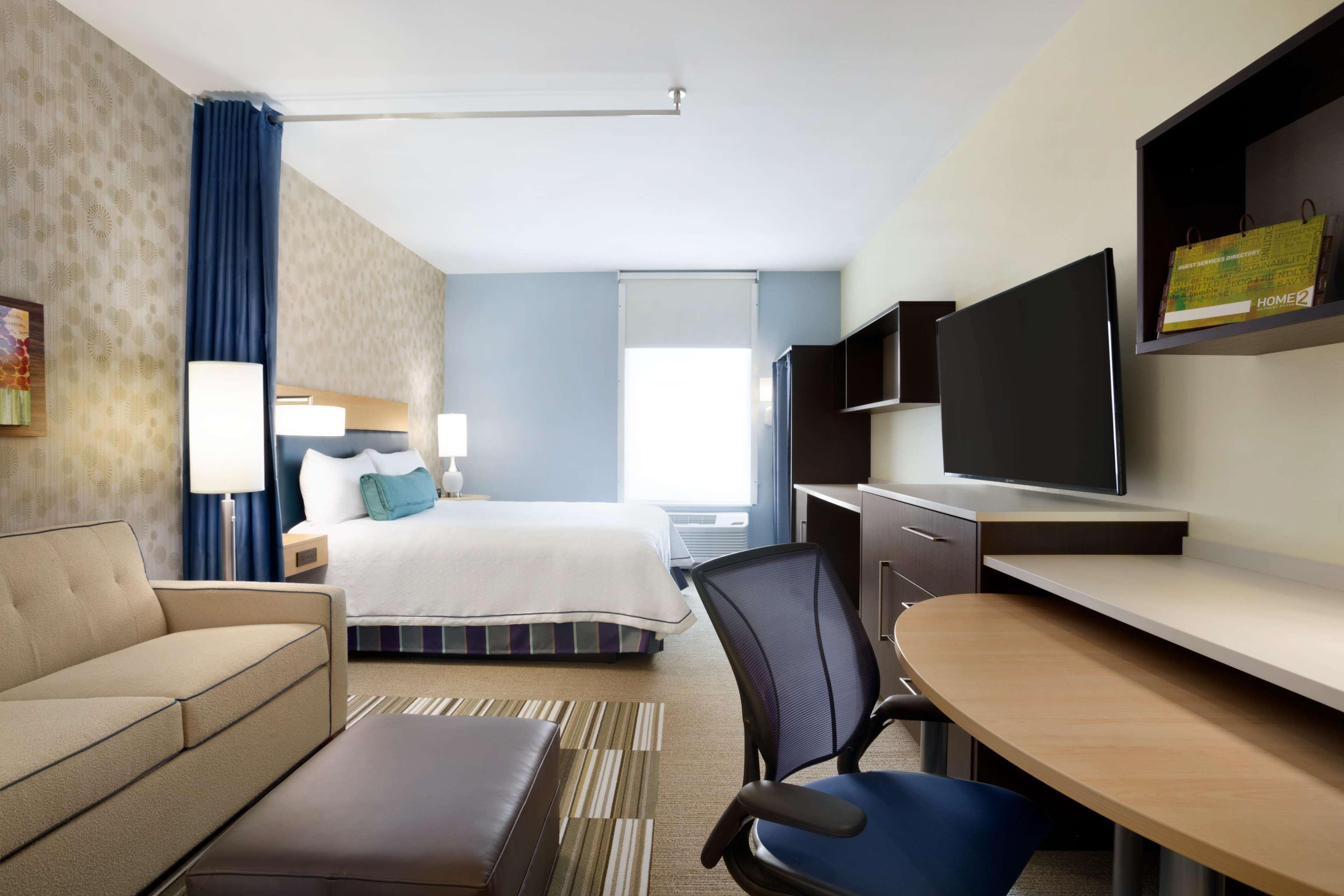 Home2 Suites by Hilton McAllen image 28