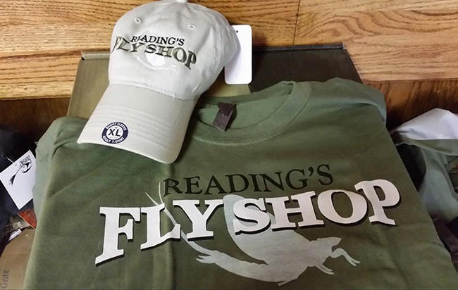 Reading's Fly Shop image 0