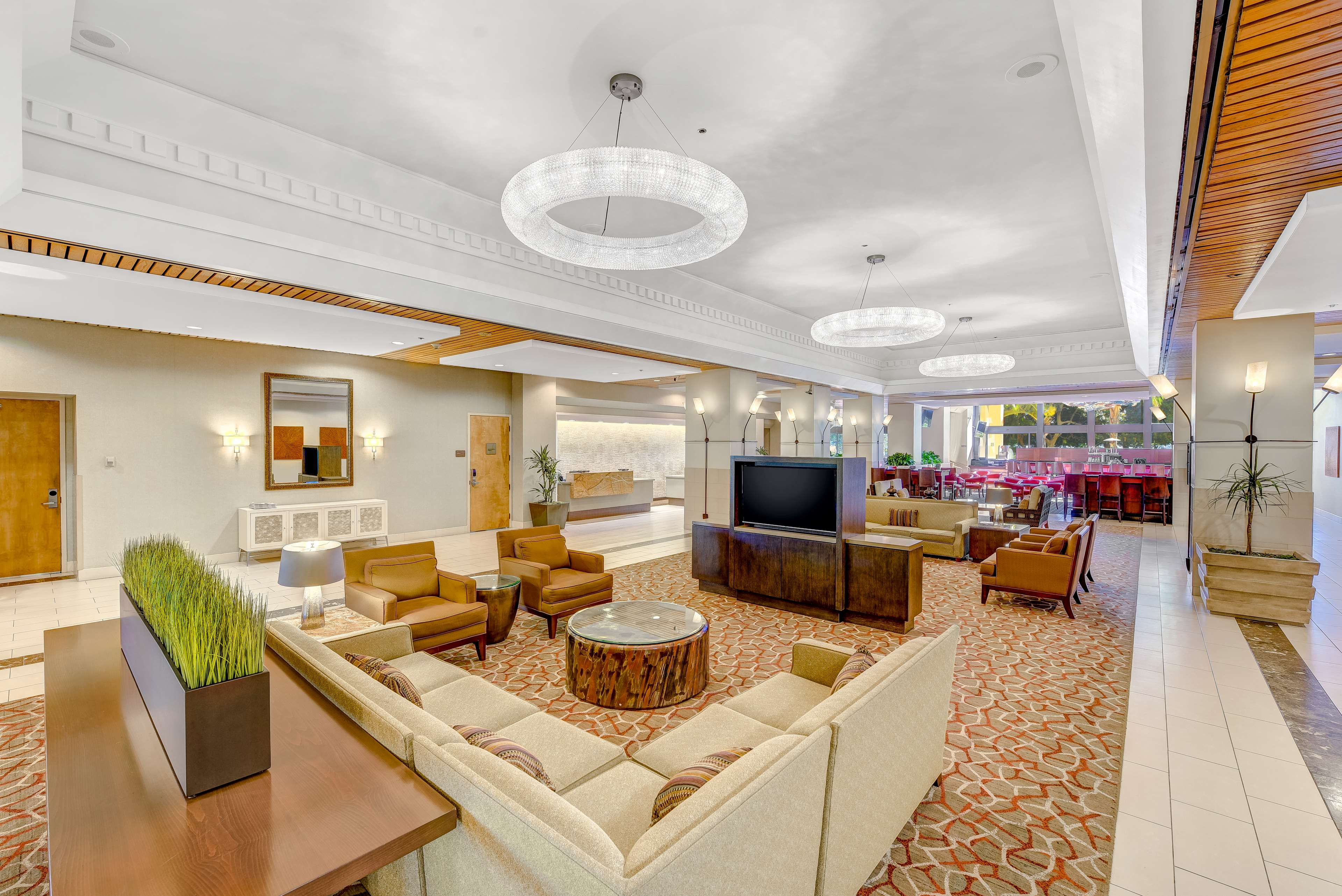 DoubleTree by Hilton Hotel Anaheim - Orange County image 17