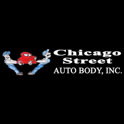Chicago Street Auto Body