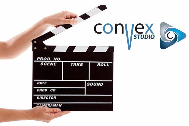 Convex Studio Ltd