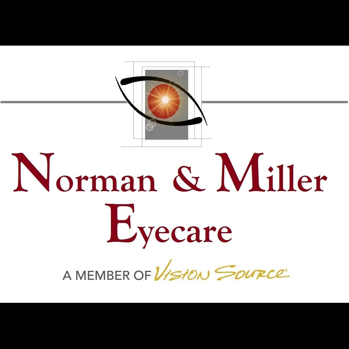 Norman and Miller Eyecare