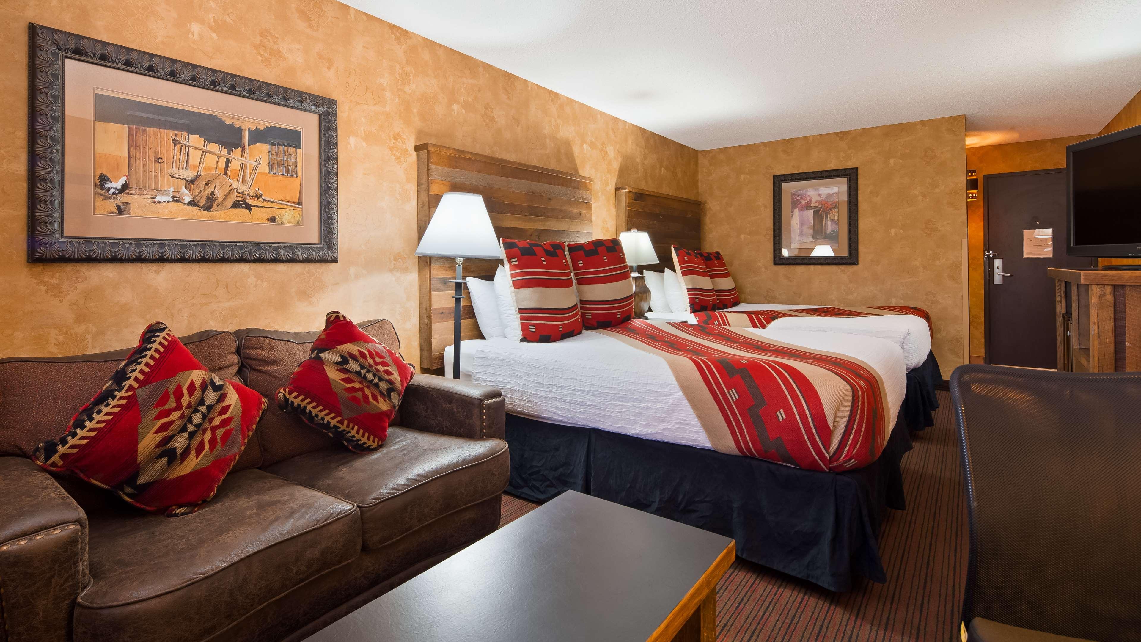 Best Western Plus Inn of Santa Fe image 11