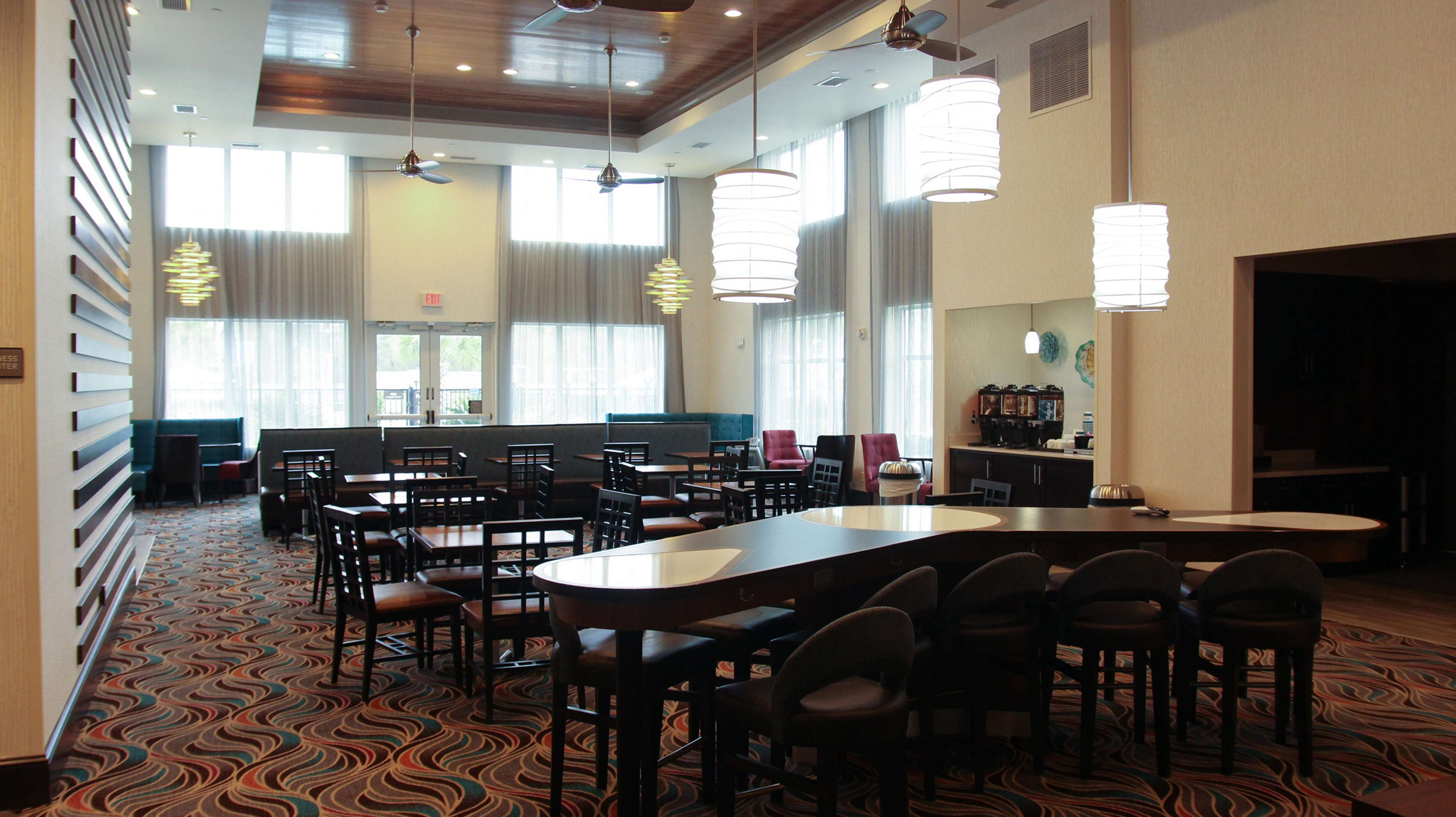 Homewood Suites by Hilton North Houston/Spring image 15