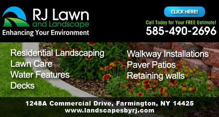 RJ Lawn and Landscape image 0