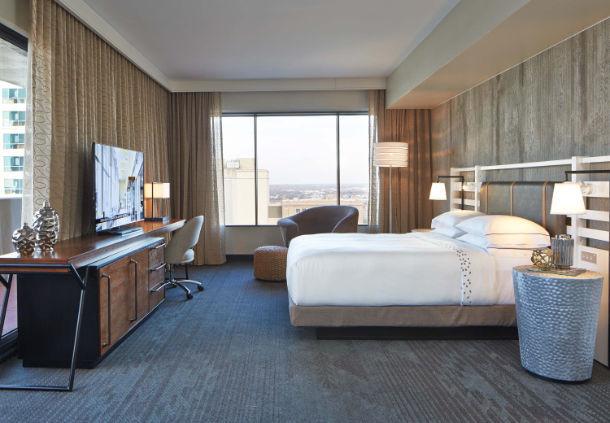 The Worthington Renaissance Fort Worth Hotel image 15