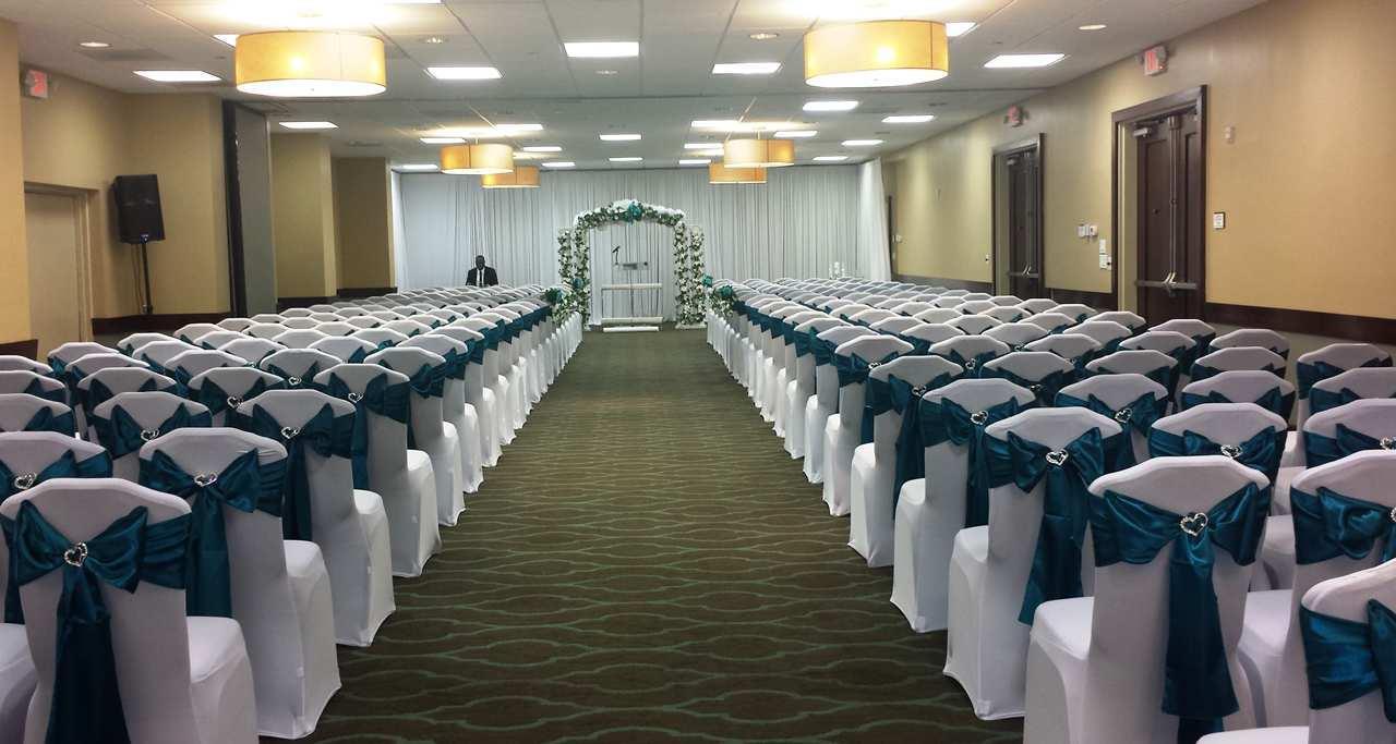 Embassy Suites by Hilton Dallas Market Center