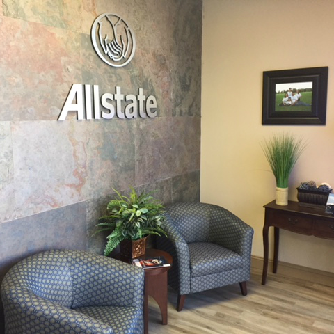 Allstate Insurance Agent: Wade Canty image 2
