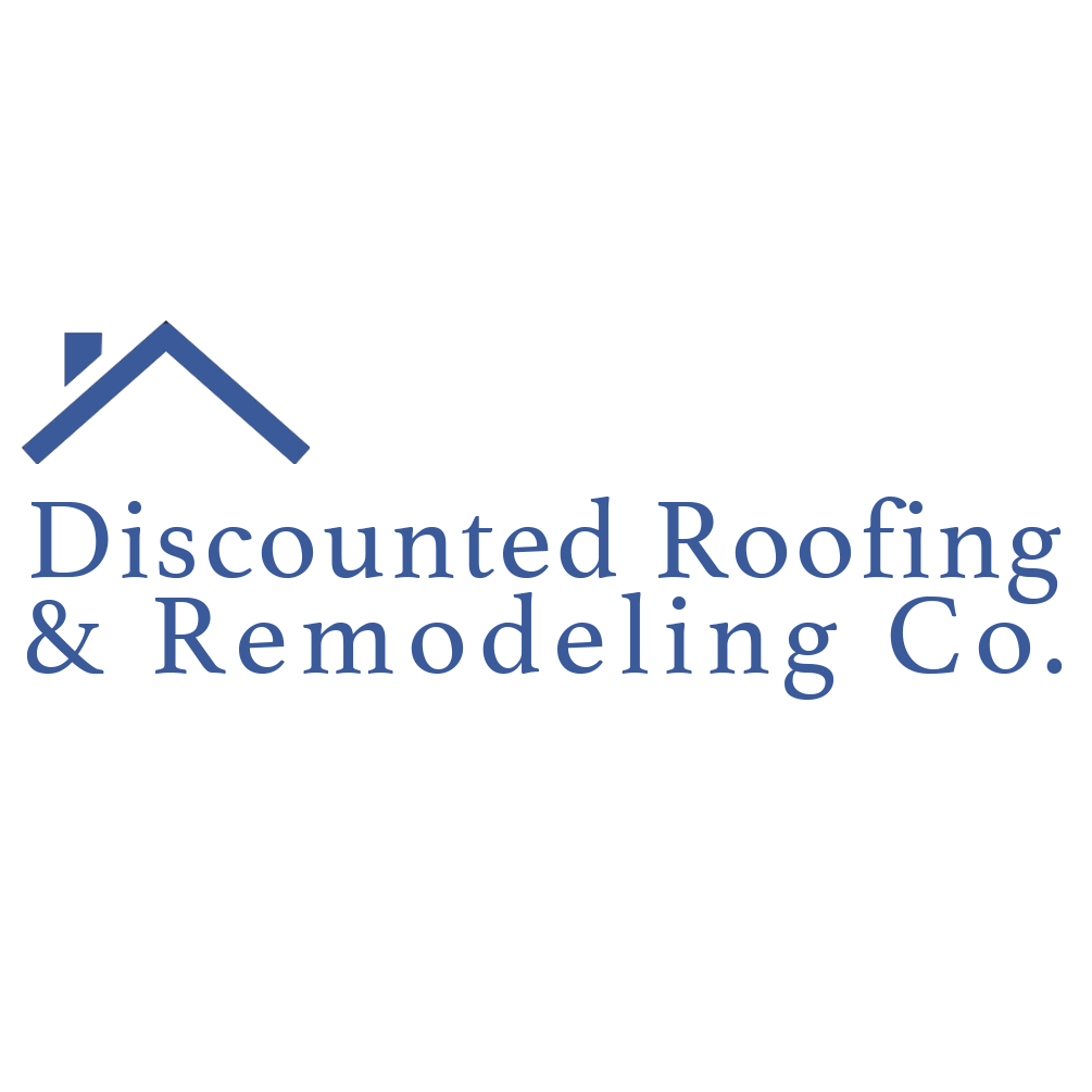 Discounted Roofing & Remodeling Co.