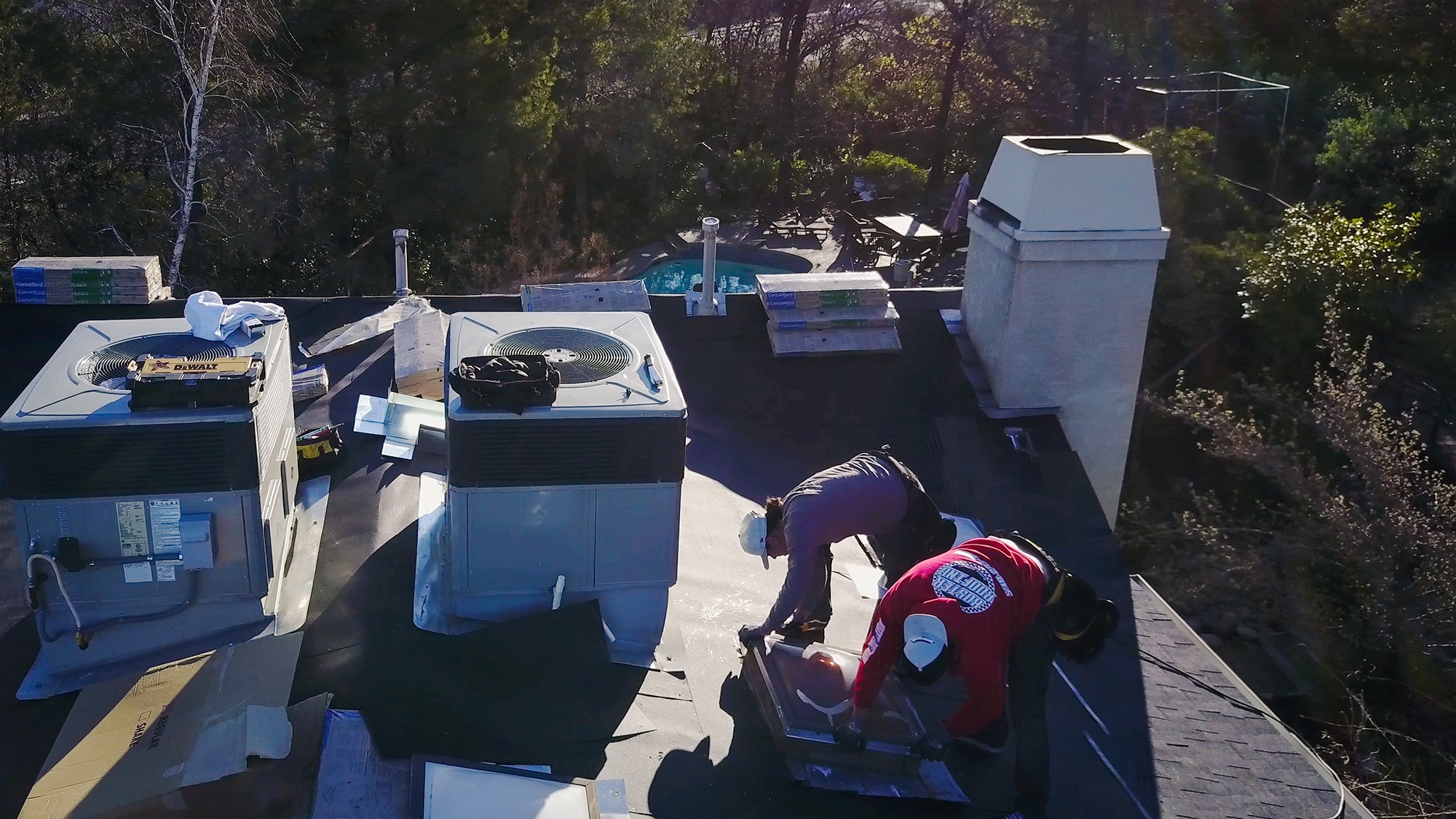 Boster Roofing image 4