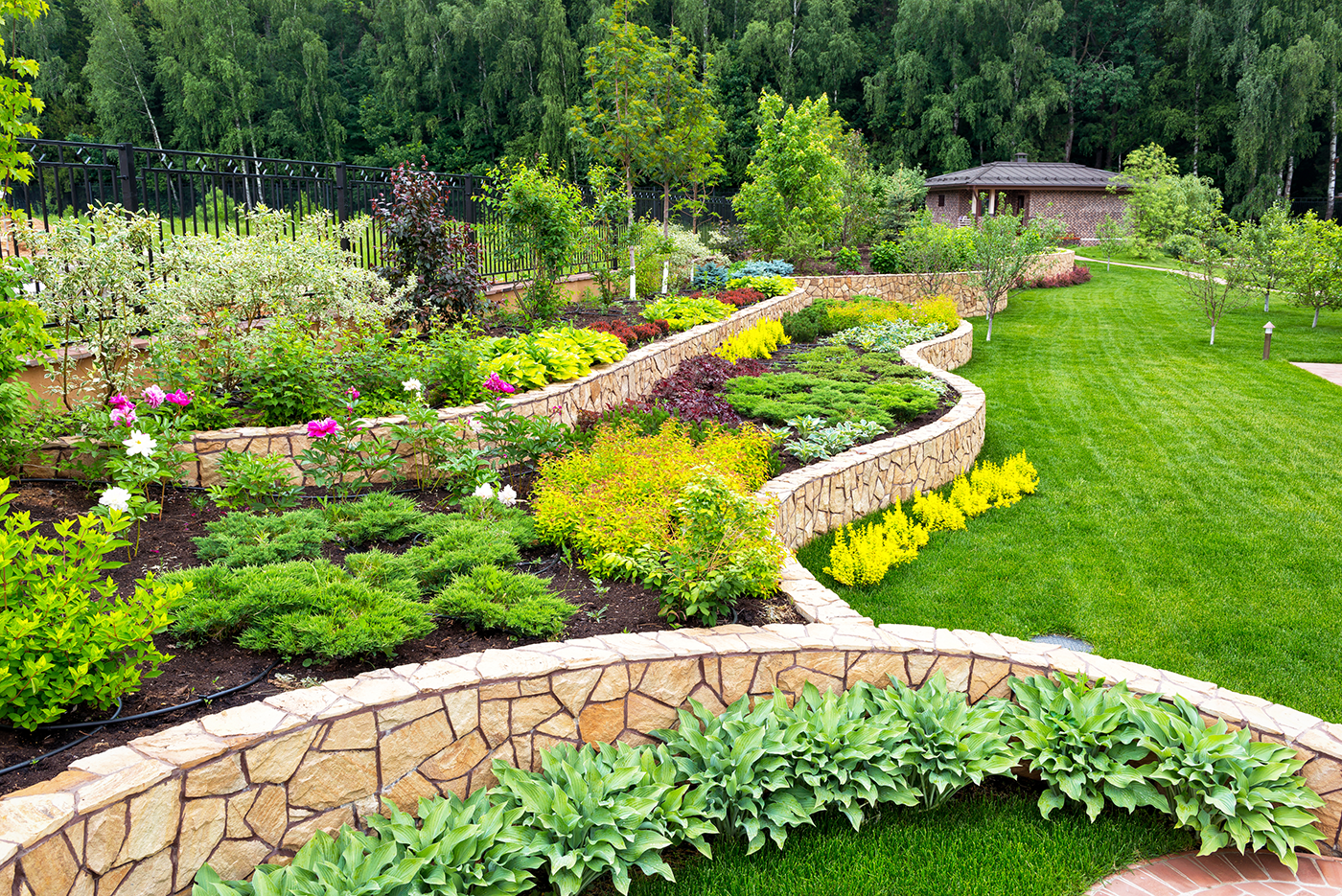 Tranquil Landscape Creations