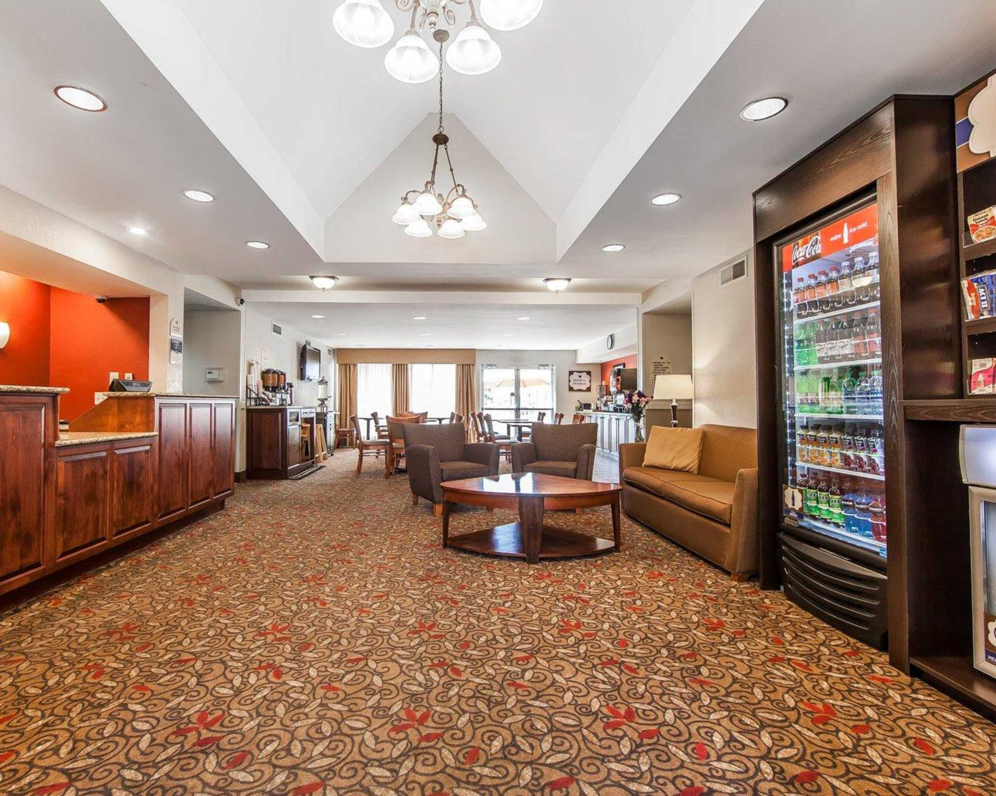 MainStay Suites Knoxville Airport image 6