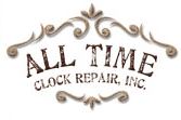 All Time Clock Repair, Inc.
