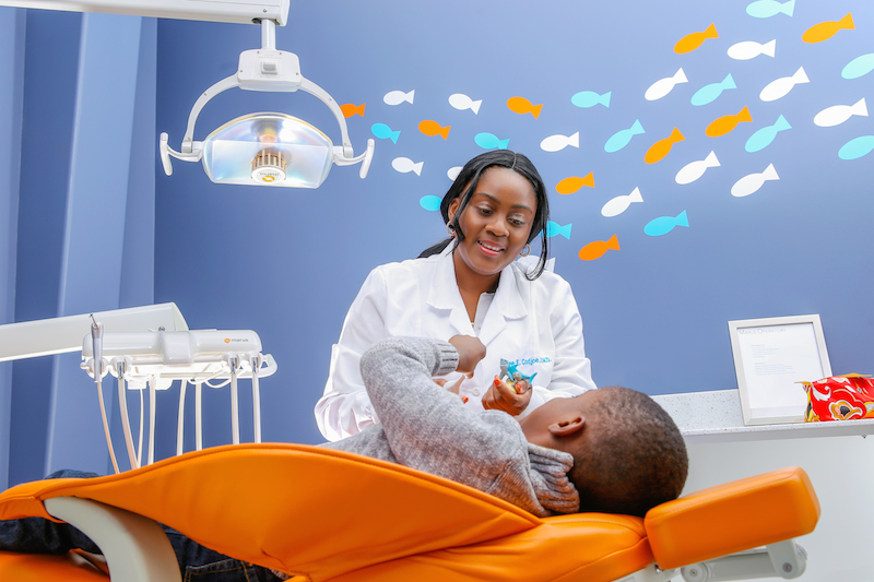 New World Dentistry of Concord image 4