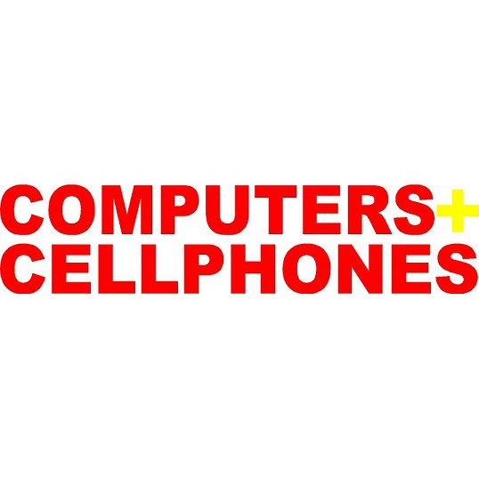 Computers Plus Cell Phones