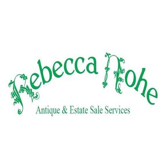 Rebecca Nohe Antique & Estate Sales Services