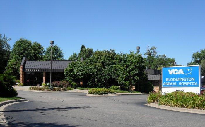 VCA Bloomington Animal Hospital image 3