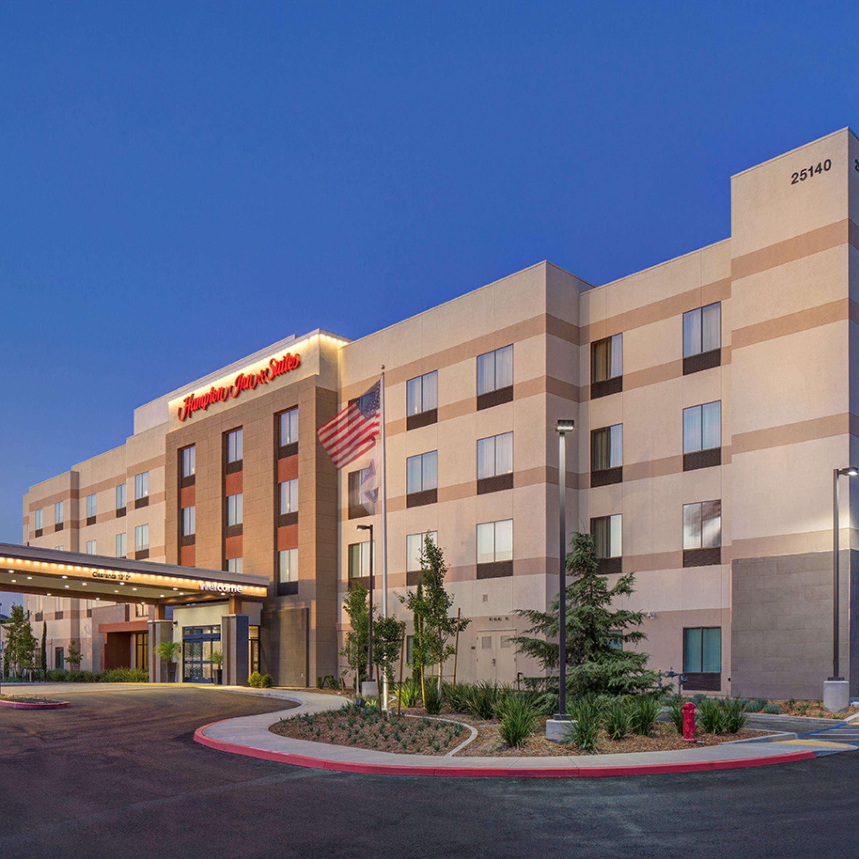 Hampton Inn & Suites Murrieta Temecula image 1