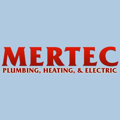 Mertec Plumbing Heating & Electric