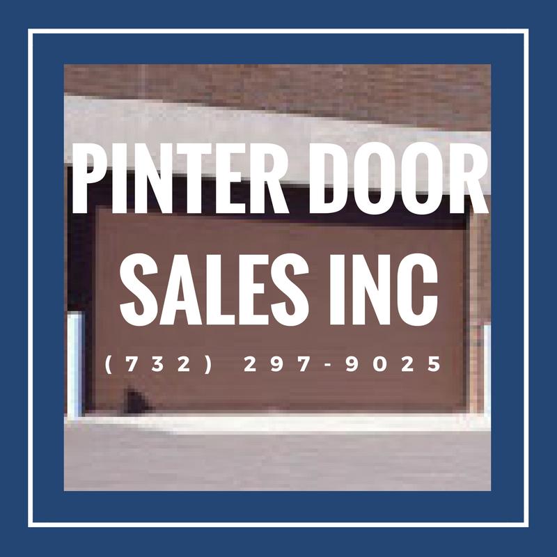 Pinter Door Sales Inc