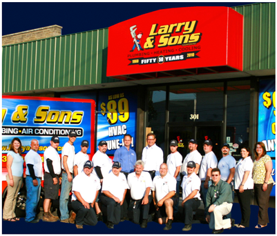 Larry & Sons, Inc. image 5