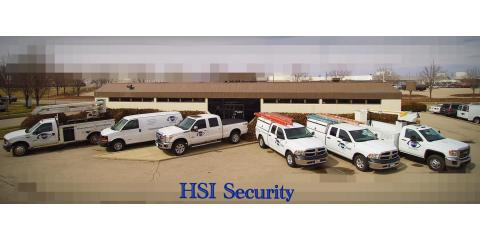 HSI Security image 0