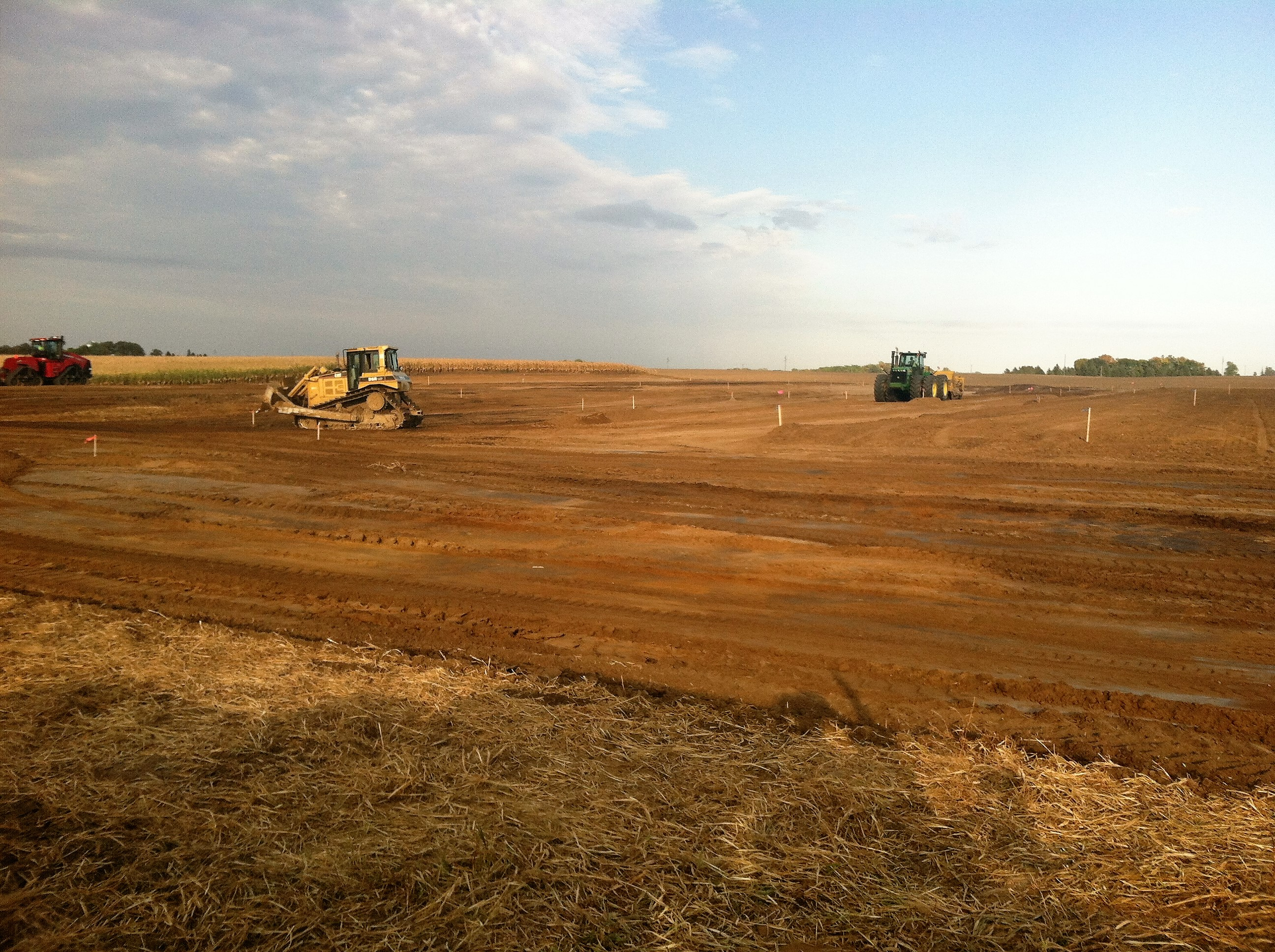 Jensen Excavating And Trucking LLC image 4