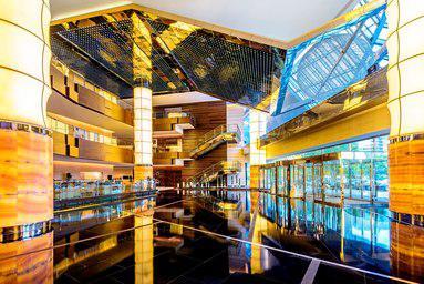 The Westin Beijing Chaoyang