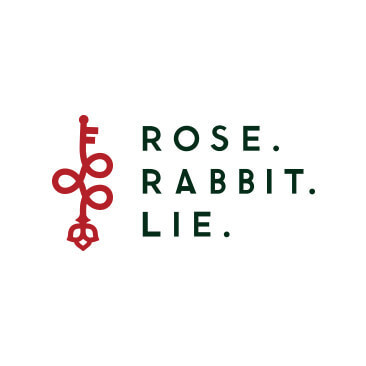 Rose. Rabbit. Lie. image 0