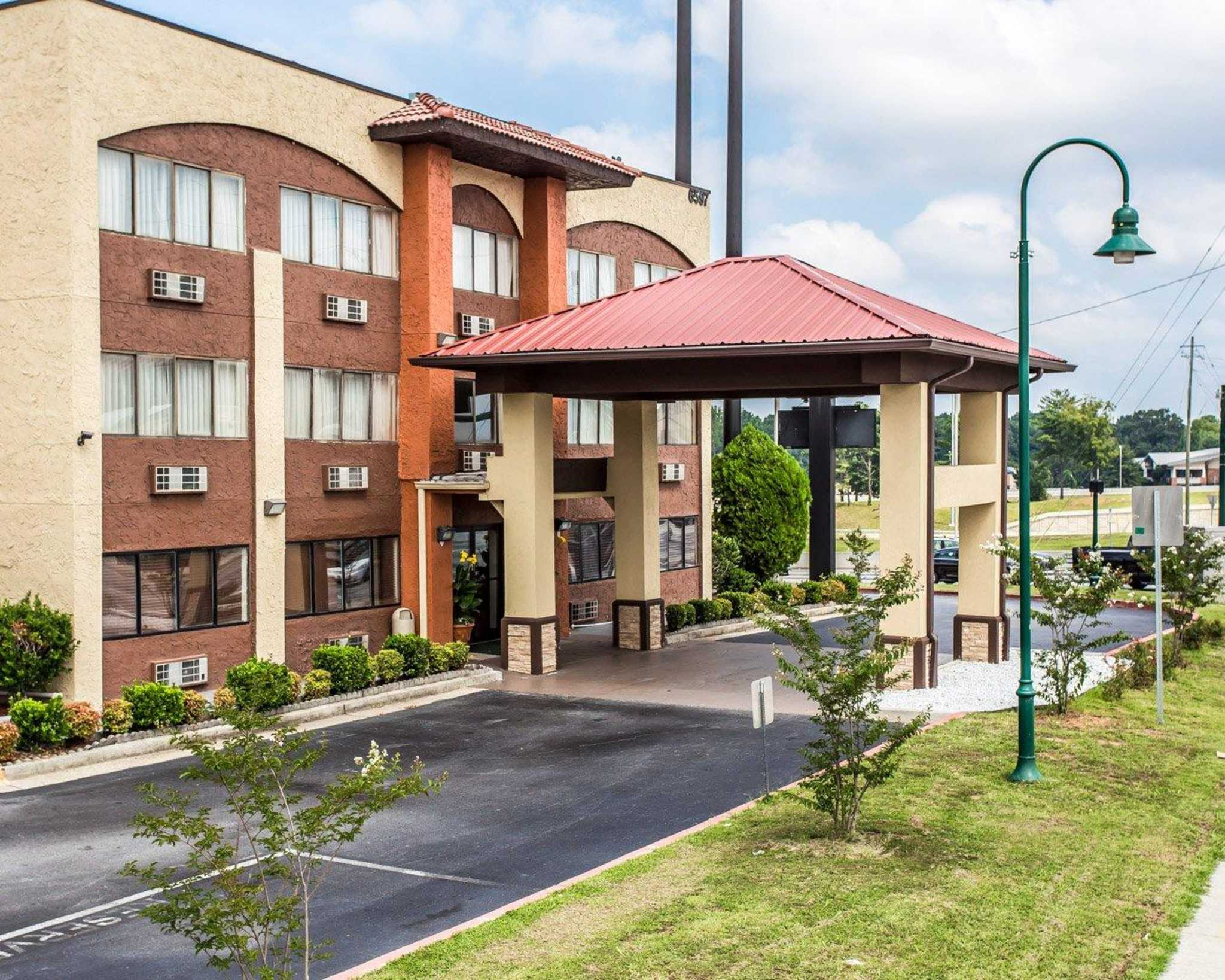 Quality Inn & Suites Southlake image 1