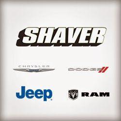 Shaver Chrysler Dodge Jeep RAM & FIAT