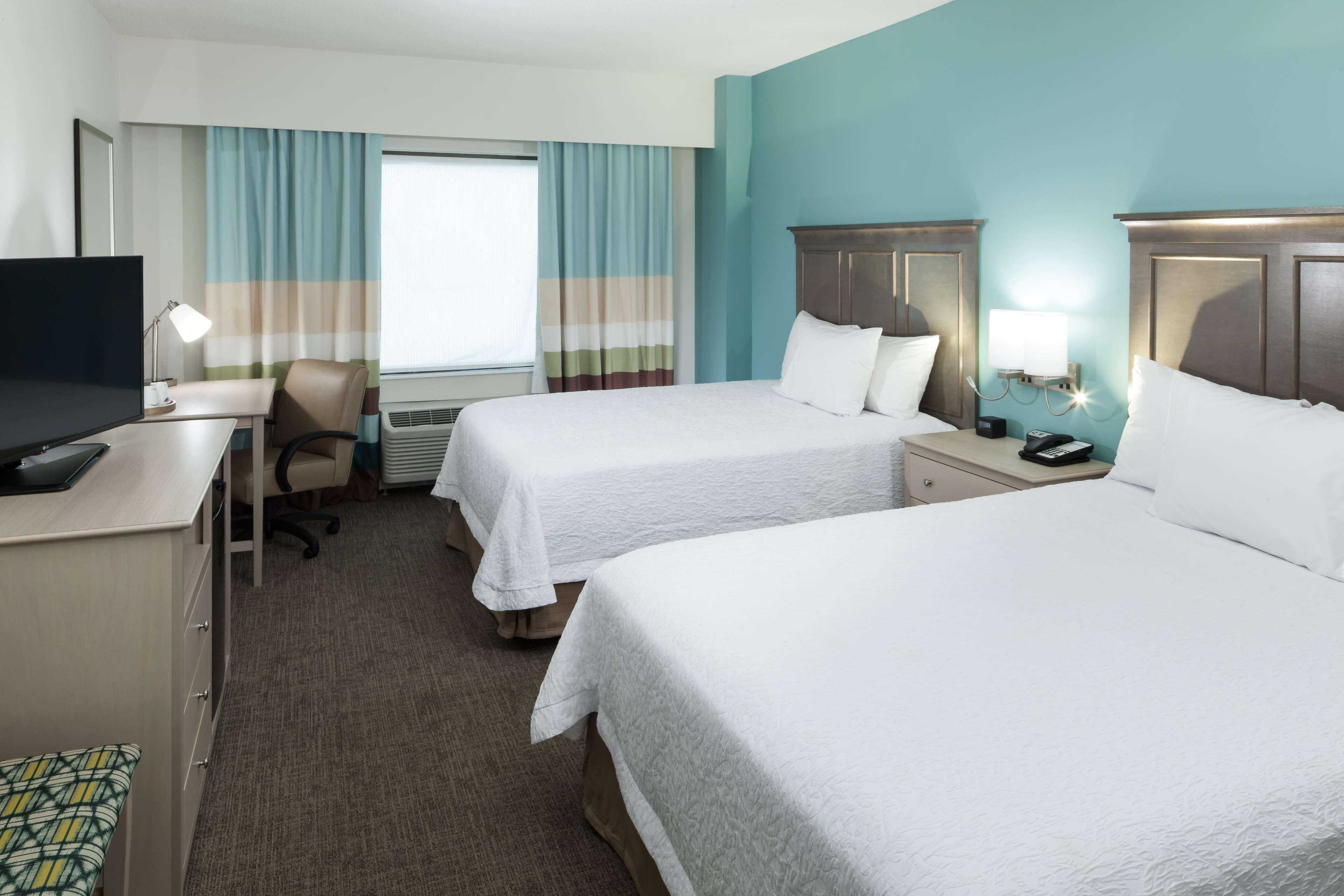 Hampton Inn & Suites Carolina Beach Oceanfront