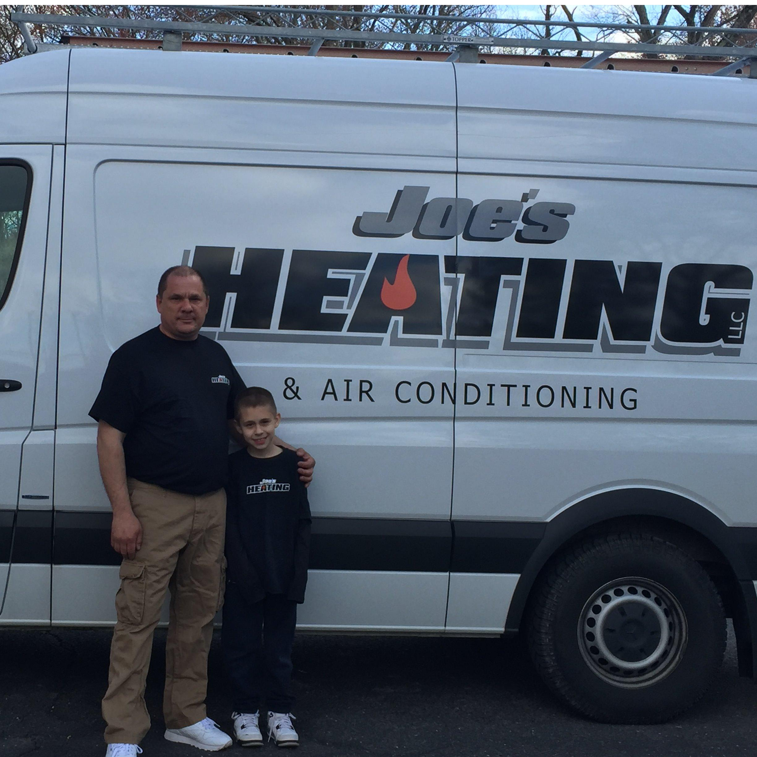 JOES HEATING LLC