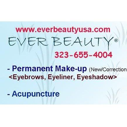 Ever Beauty Permanent Cosmetic Makeup Clinic