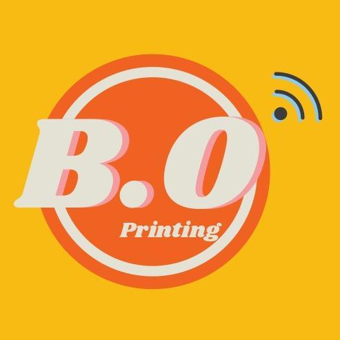 B.O printing Los Angeles Cell Phone Repair Shop