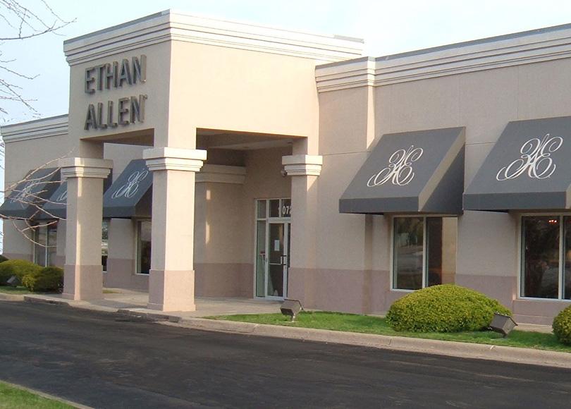 Ethan Allen Furniture Store Omaha NE