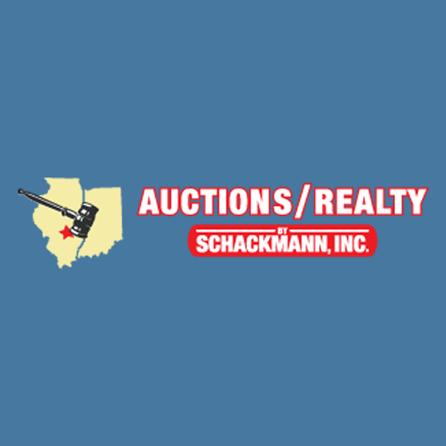 Auctions/Realty By Schackmann, Inc.