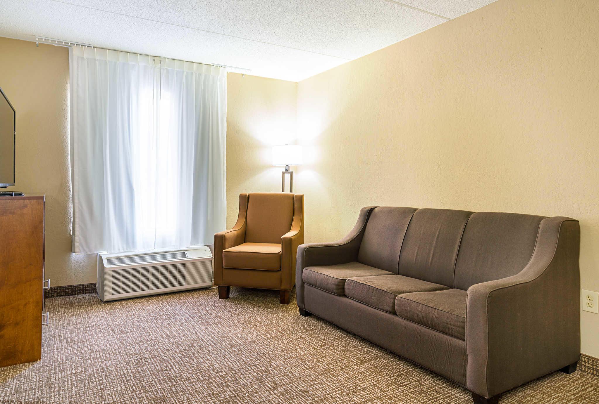 Comfort Inn in Rocky Mount, NC, photo #27