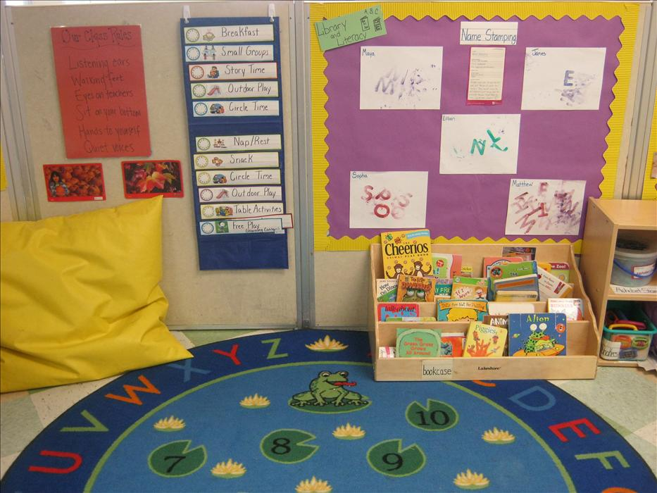 North Wales KinderCare image 8
