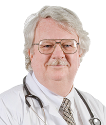 Dr. Paul R. Cary, MD