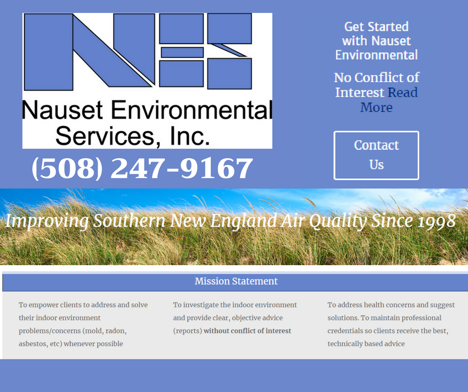 Nauset Environmental Svc image 0