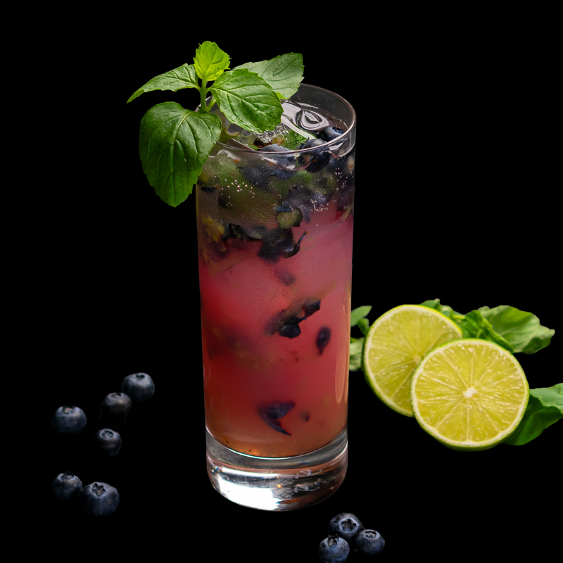 Click to expand image of Blueberry Faux-jito