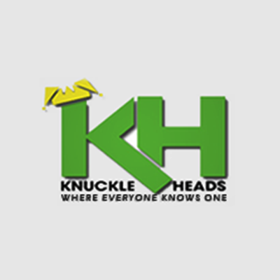 Knuckle Heads