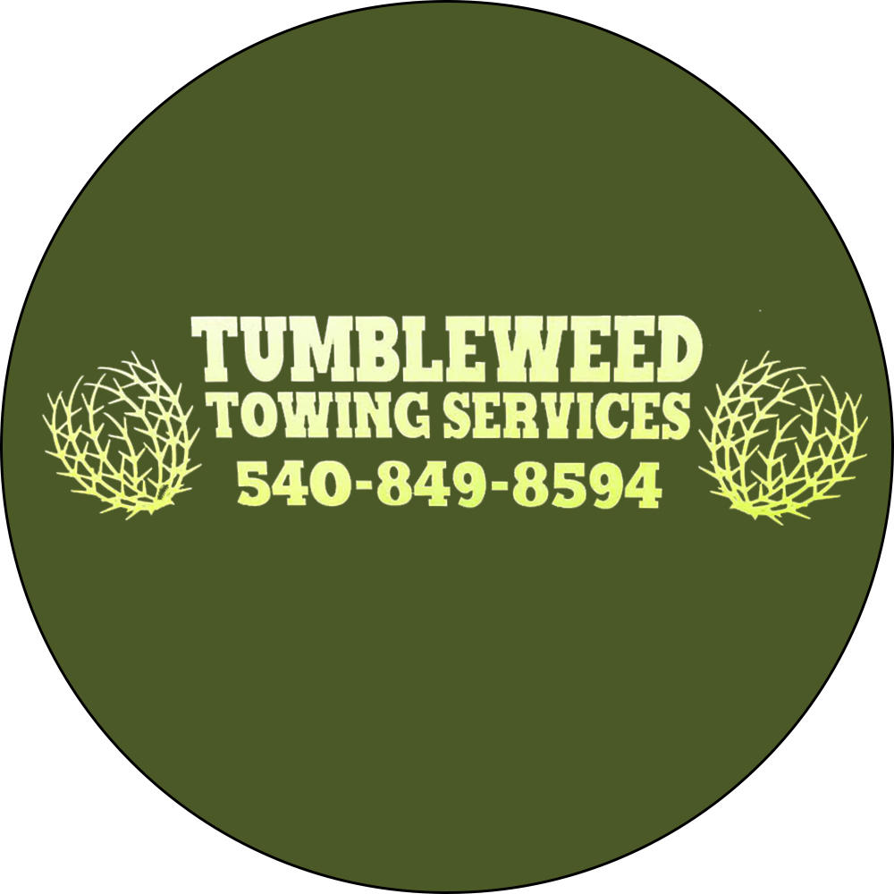Tumbleweed Towing