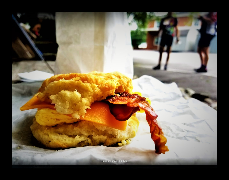 Sunrise Biscuit Kitchen 1305 E Franklin St Chapel Hill, NC American ...