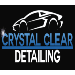 Crystal Clear Detailing