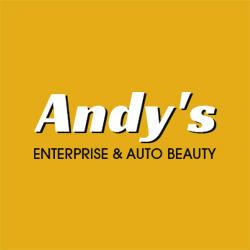 Andy's Enterprise & Auto Beauty