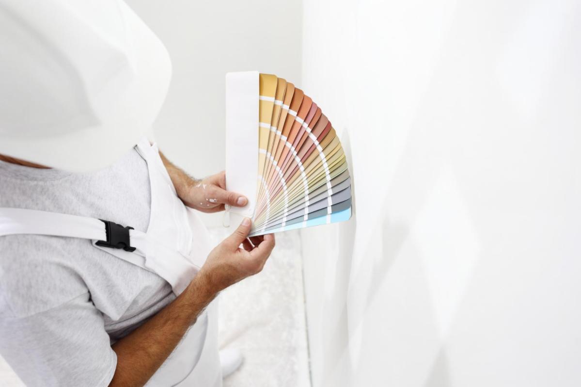 Eco Home Improvement & Painters image 1