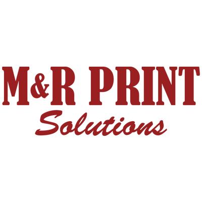 M & R Print Solutions