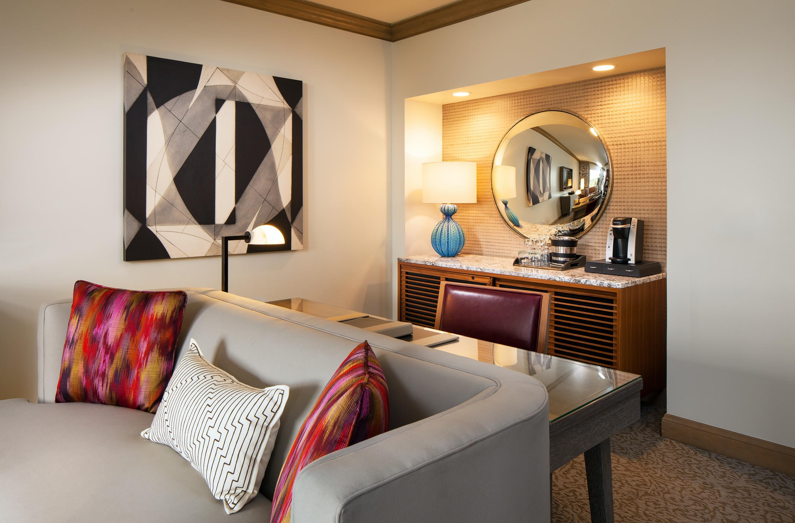 The Canyon Suites at The Phoenician, a Luxury Collection Resort, Scottsdale image 8